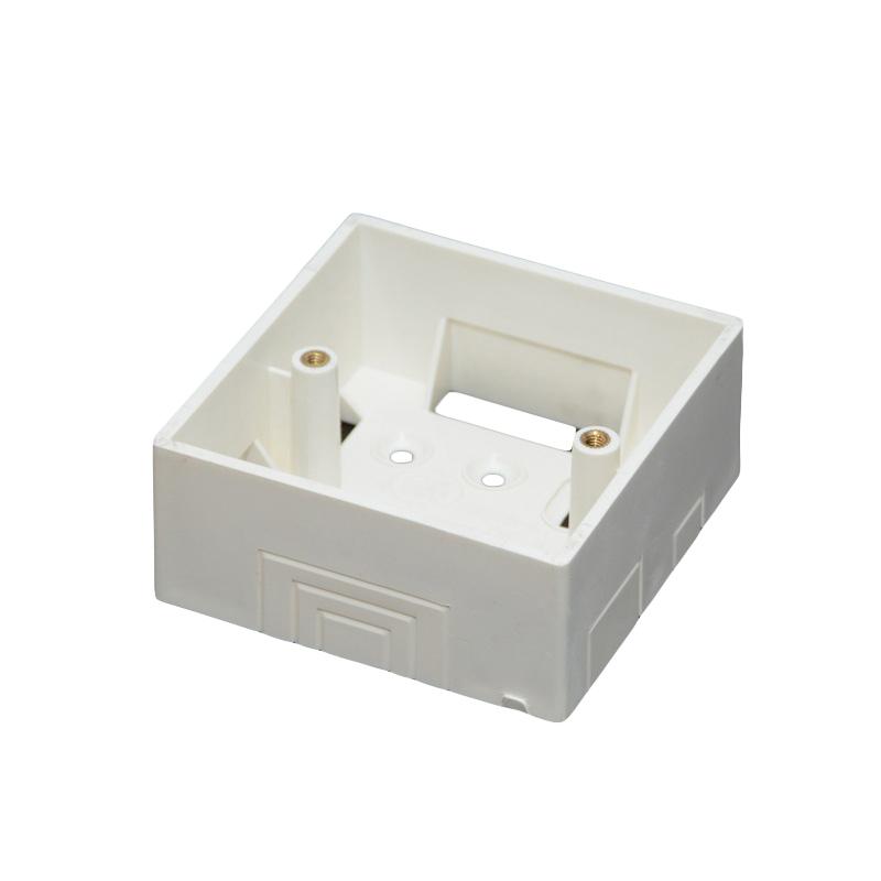 公元86型1只装明盒白色(单位:只)
